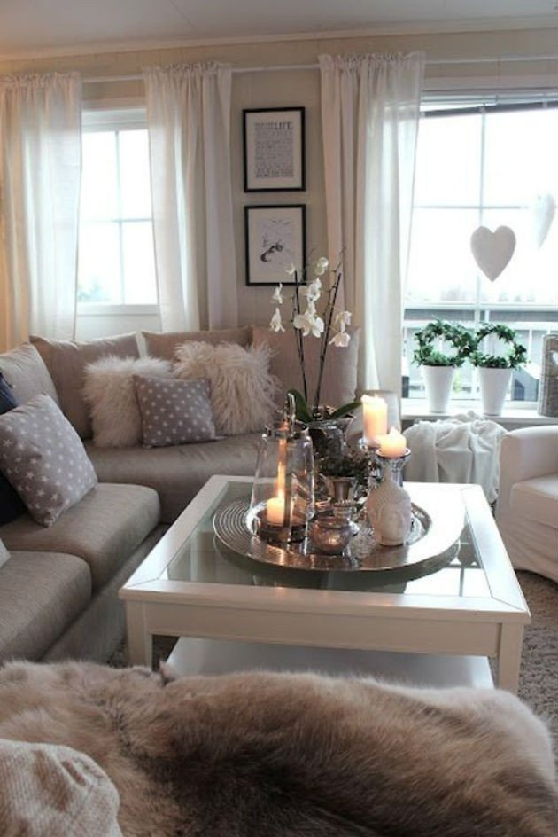 Comfy Living Room Decorating Ideas 20 Super Modern Living Room Coffee Table Decor Ideas that