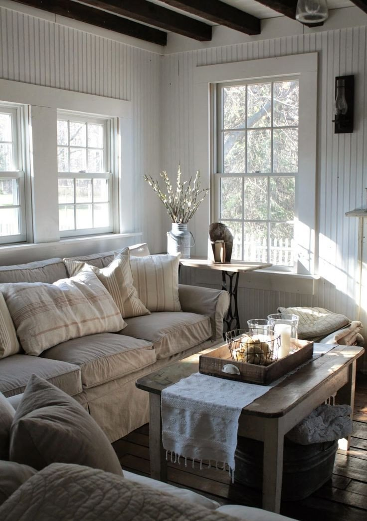 Comfy Living Room Decorating Ideas 27 Fy Farmhouse Living Room Designs to Steal