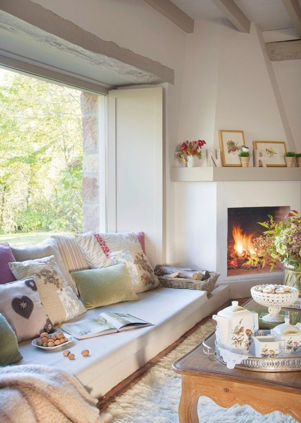 Comfy Living Room Decorating Ideas 40 Cozy Living Room Decorating Ideas Decoholic