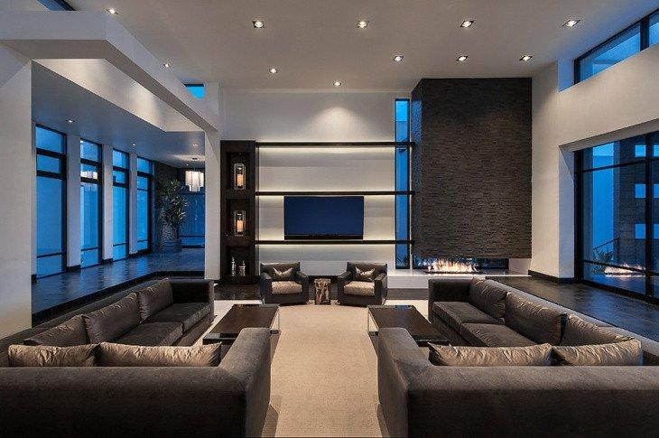 Contemporary Apartment Living Room 21 Living Room sofa Designs Ideas Plans