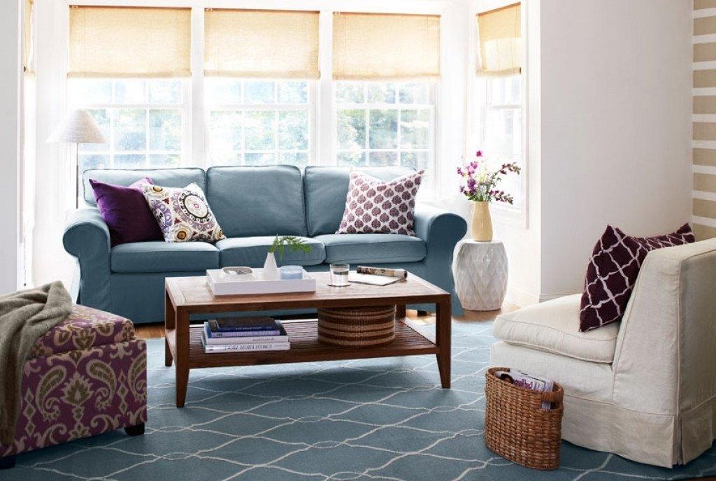 Contemporary Apartment Living Room Modern Living Room Decorating Ideas for Contemporary Home