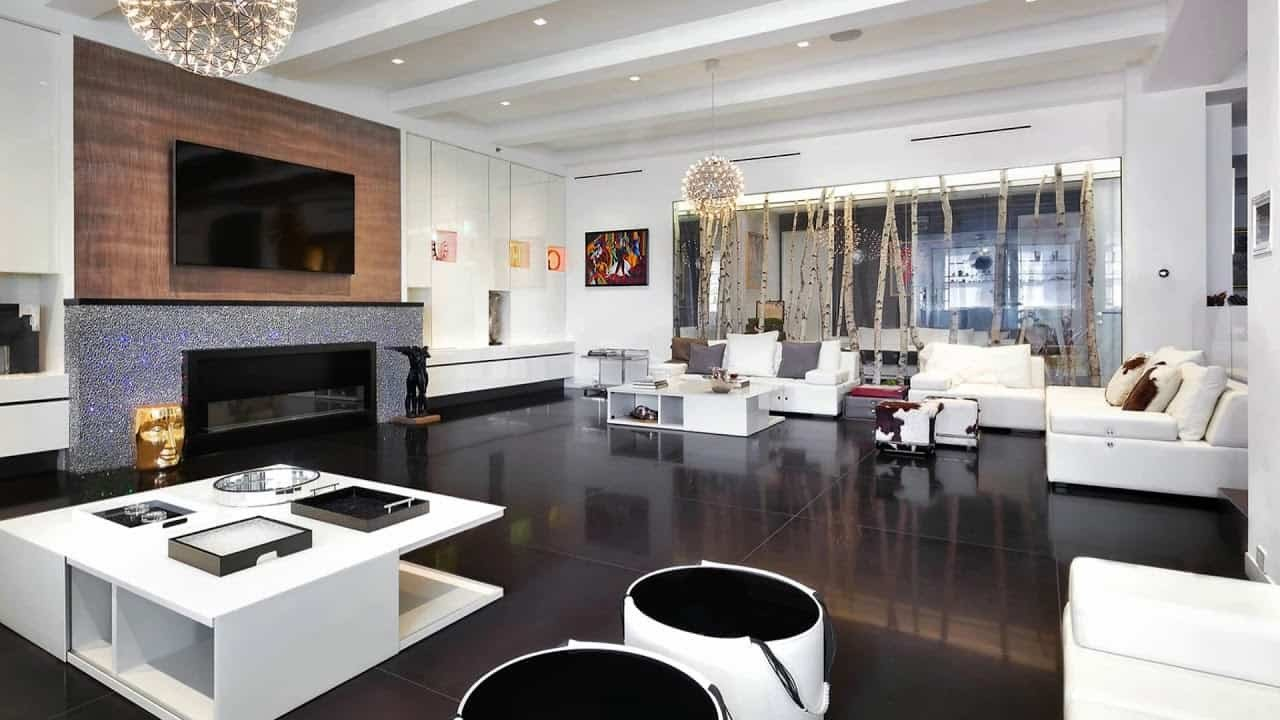 Contemporary Apartment Living Room Stunning Living Room Seating Arrangement Ideas