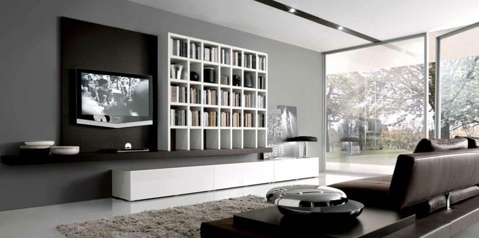 Contemporary Brown Living Room 18 Modern Style Living Rooms From Misuraemme