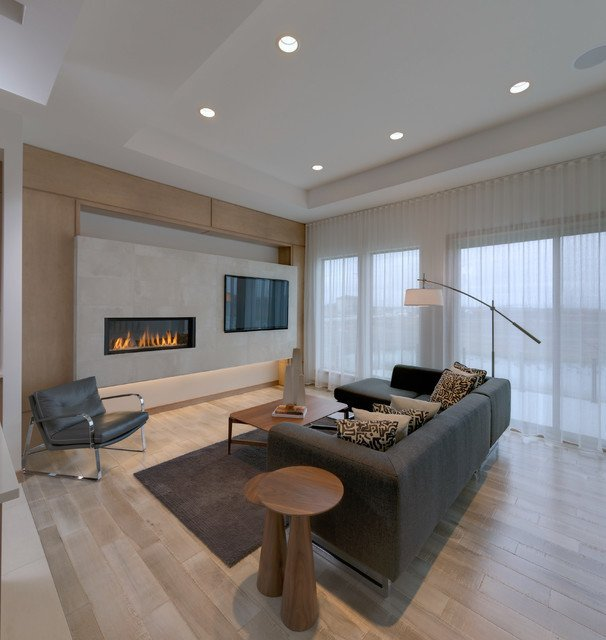Contemporary Brown Living Room 18 Stunning Contemporary Living Room Designs In Neutral