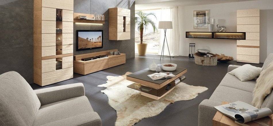 Contemporary Chic Living Room 25 Modern Style Living Rooms