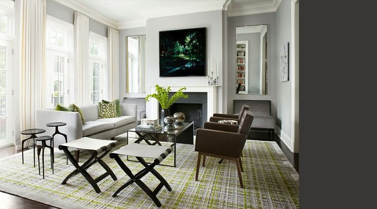 Contemporary Living Room Art Living Room Contemporary Decor Design
