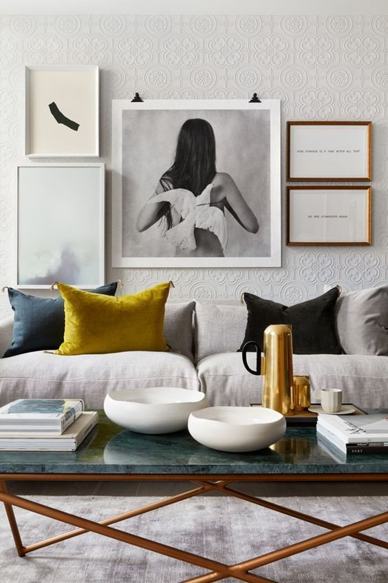 Contemporary Living Room Art top 10 Cool Things for Your Contemporary Living Room