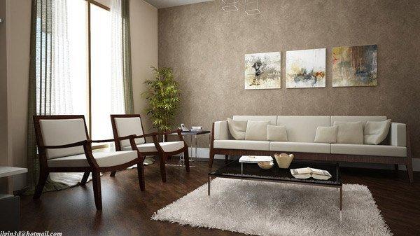 Contemporary Living Room Colors 16 Contemporary Living Room Ideas
