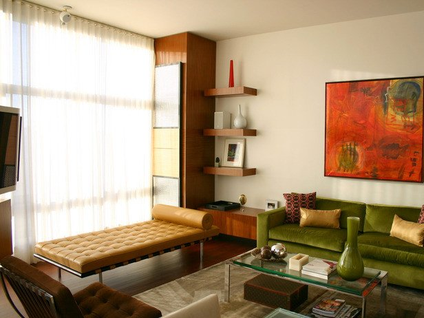 Contemporary Living Room Colors 2013 Modern Neutral Living Rooms Decorating Ideas