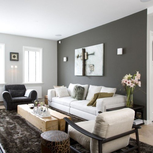 Contemporary Living Room Colors 31 Modern Living Room Paint Colors Paint Colors for