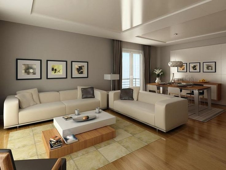 Contemporary Living Room Colors Living Room House