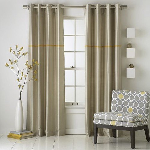 Contemporary Living Room Curtains 2014 New Modern Living Room Curtain Designs Ideas
