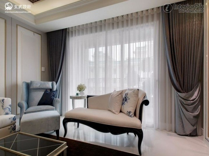 Contemporary Living Room Curtains Sensationally Beautiful Drapes for Your Living Room that