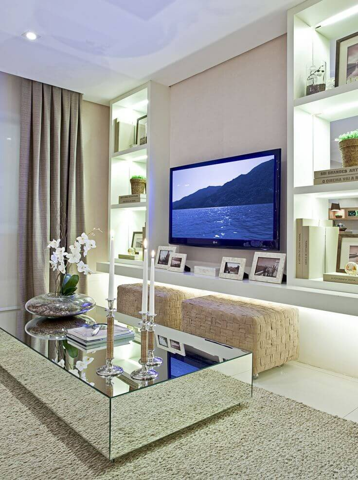 Contemporary Living Room Decorating Ideas 21 Modern Living Room Decorating Ideas