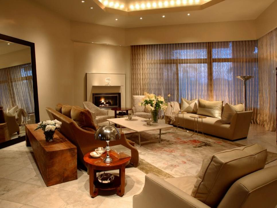 Contemporary Living Room Fireplace 20 Living Room Fireplace Designs Decorating Ideas