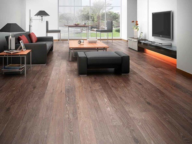 Contemporary Living Room Flooring Vintage Costa Modern Living Room Minneapolis by