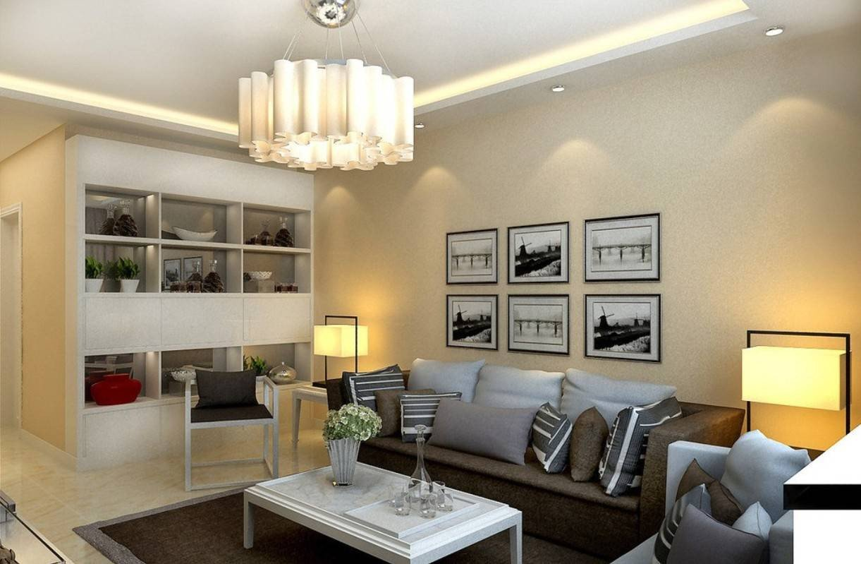 Contemporary Living Room Lights 17 Modern Lighting Examples for Your Next Home Renovation
