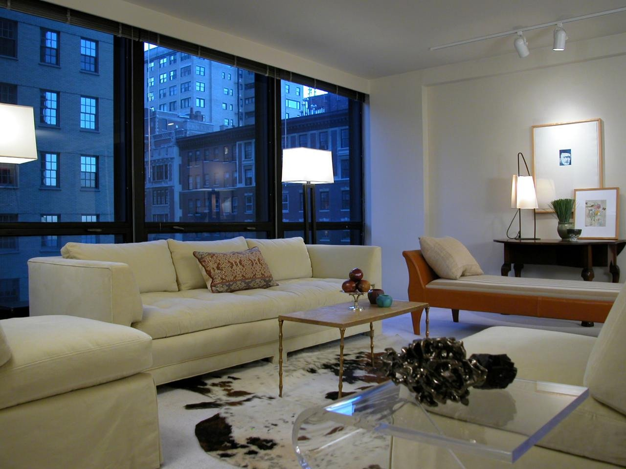 Contemporary Living Room Lights Lighting Tips for Every Room