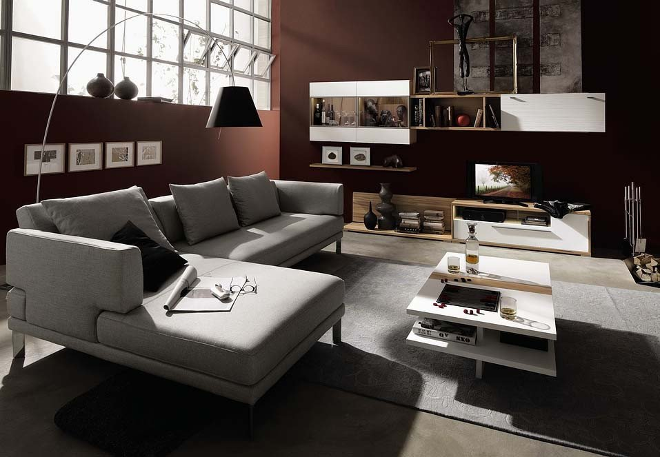 Contemporary Living Room Tables 35 Contemporary Living Room Design – the Wow Style
