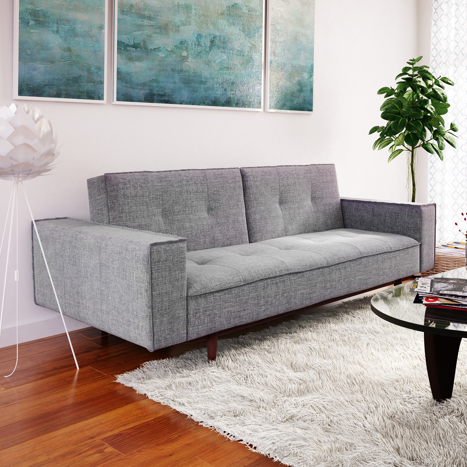 Contemporary Living Room Tables Modern & Contemporary Living Room Furniture