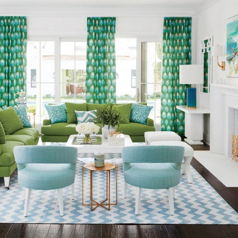 Contemporary Living Room Turquoise 100 Creativity Chic Turquoise Modern Living Room Page 3
