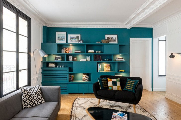 Contemporary Living Room Turquoise 18 Turquoise Living Room Designs Ideas