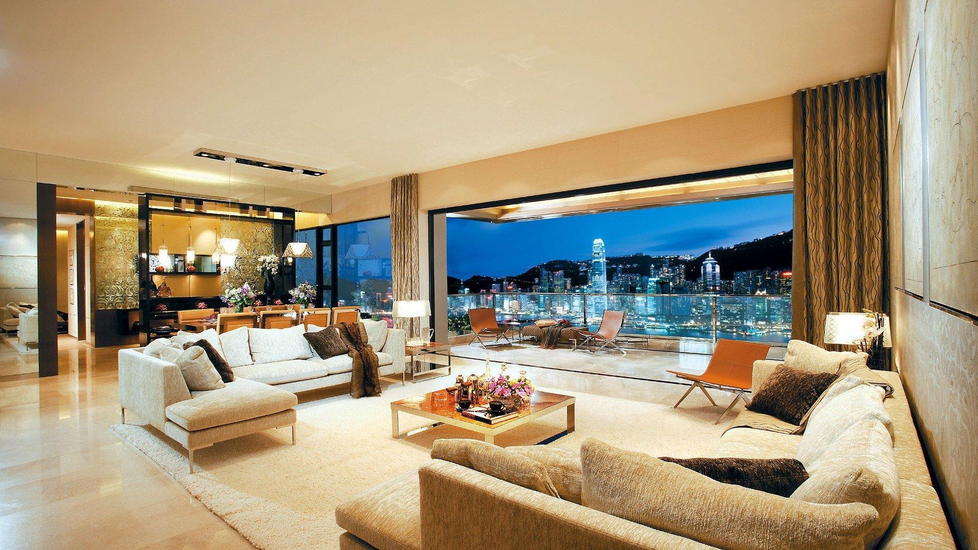 Contemporary Living Room Wallpaper Modern Living Room Hd Wallpapers Design