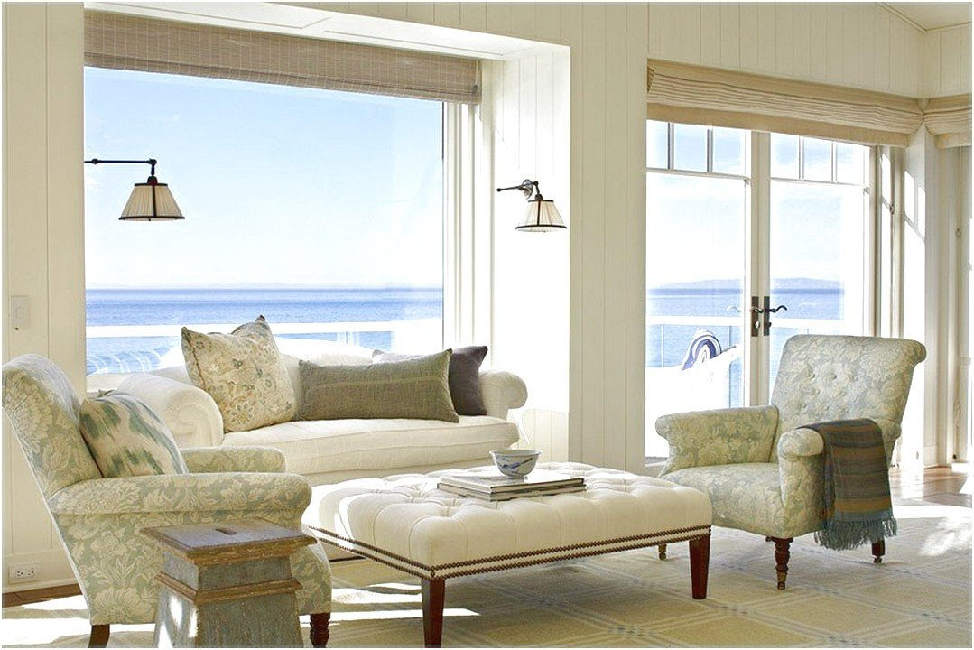 Contemporary Living Room Window Treatments Contemporary Living Room with Windows Get Window