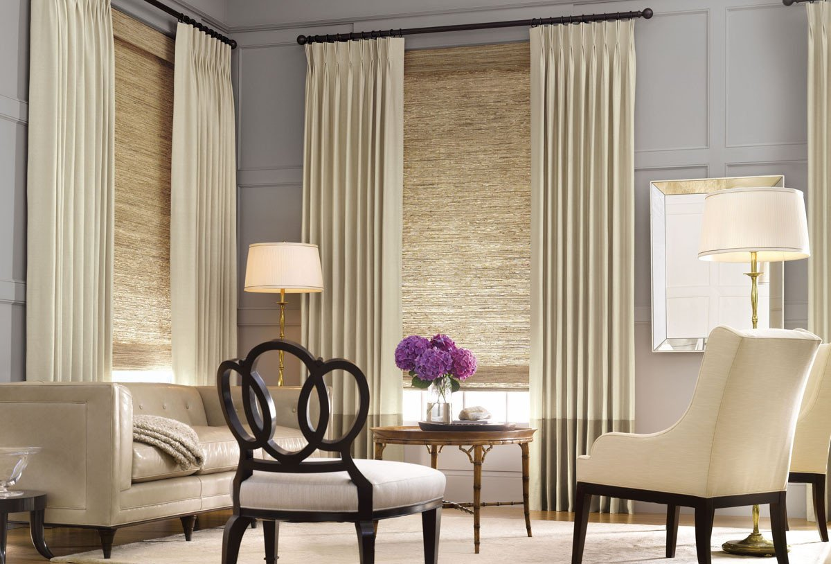 Contemporary Living Room Window Treatments Decorative Modern Window Treatments Ideas Inoutinterior