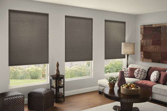 Contemporary Living Room Window Treatments Gray Doesn T Have to Be Drab Contemporary Living Room