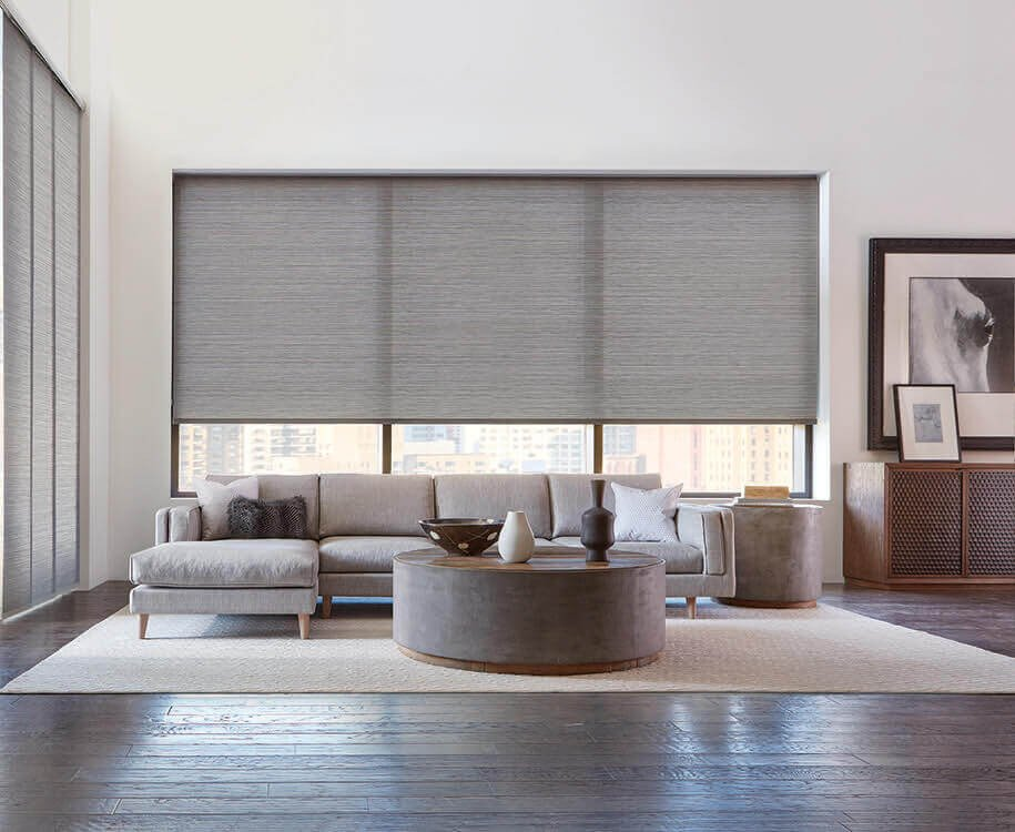 Contemporary Living Room Window Treatments Living Room Window Treatment Inspiration Modern