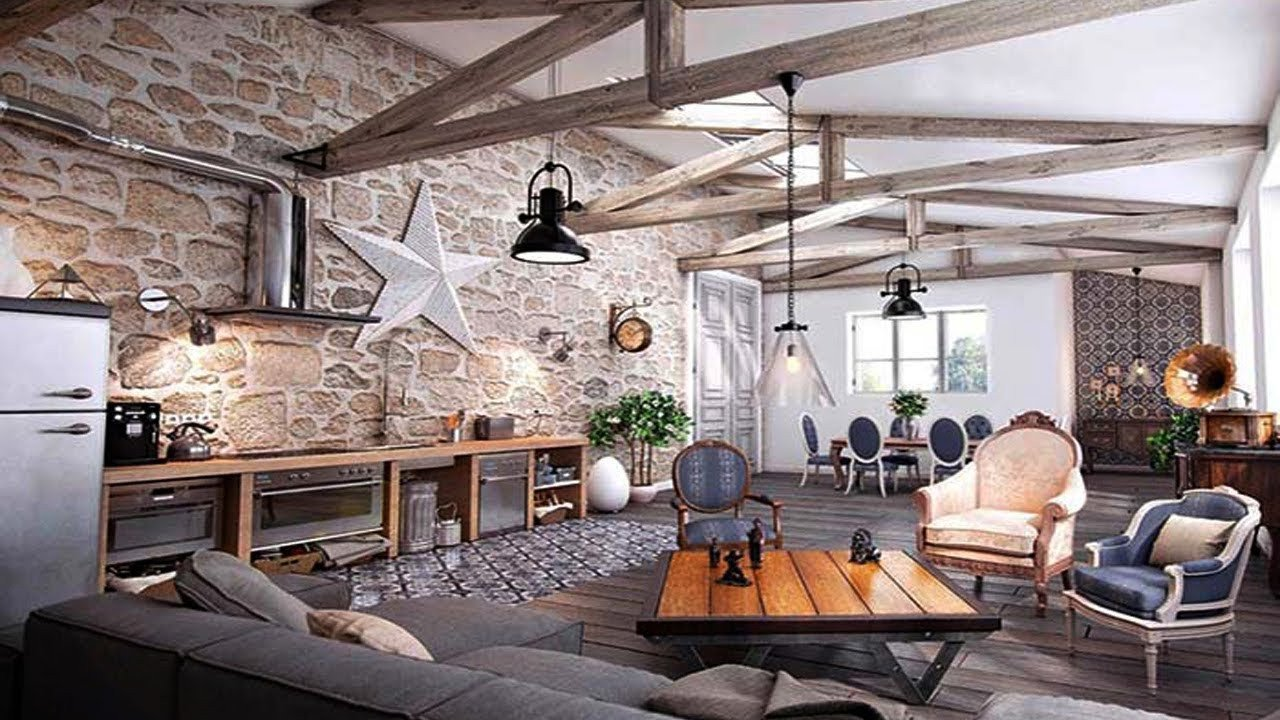 Contemporary Rustic Living Room Rustic Living Room Ideas Modern Rustic Style Rooms Designs