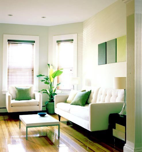 Contemporary Small Living Room Ideas Small Space