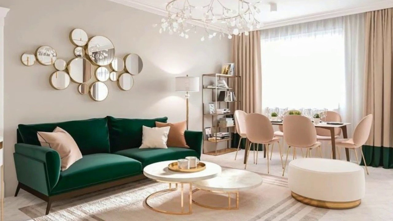 Contemporary Style Living Room Interior Design Modern Small Living Room 2019 How to