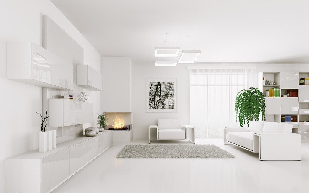 Contemporary White Living Room 37 White Modern Living Room Best Modern Living Room