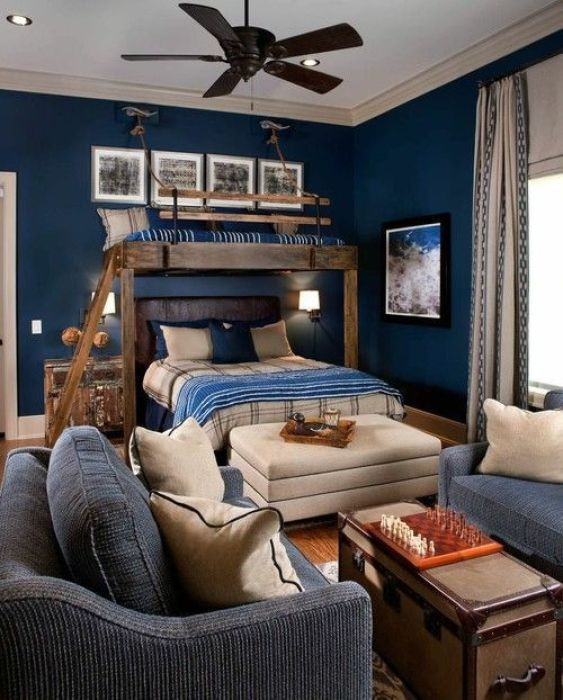 Cool Bedroom Furniture for Teenagers 25 Super Cool Bedroom Ideas for Teen Boys Raising Teens today