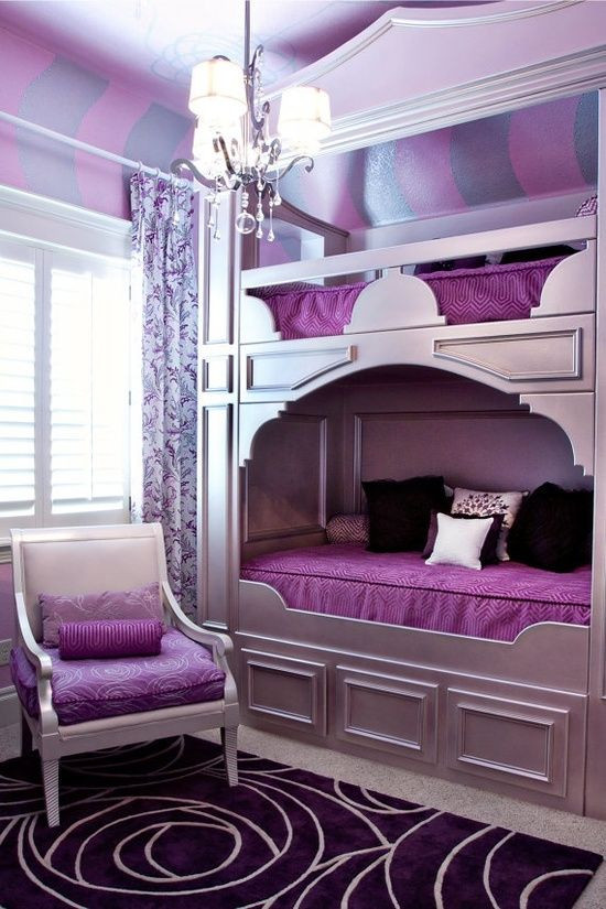 Cool Bedroom Furniture for Teenagers Cool Bedroom Decorating Ideas for Teenage Girls with Bunk