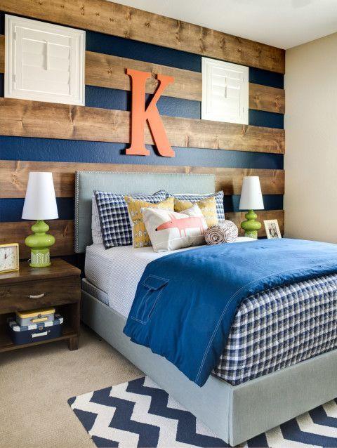 Cool Boy Bedroom Ideas 15 Inspiring Bedroom Ideas for Boys