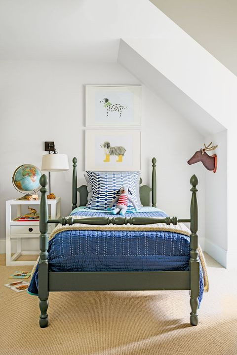 Cool Boy Bedroom Ideas 26 sophisticated Boys Room Ideas How to Decorate A Boys