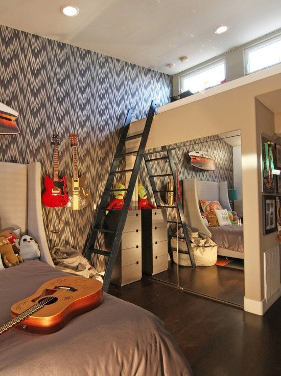 Cool Boy Bedroom Ideas 30 Awesome Teenage Boy Bedroom Ideas Designbump