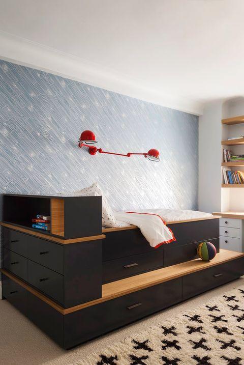 Cool Boy Bedroom Ideas 55 Kids Room Design Ideas Cool Kids Bedroom Decor and Style