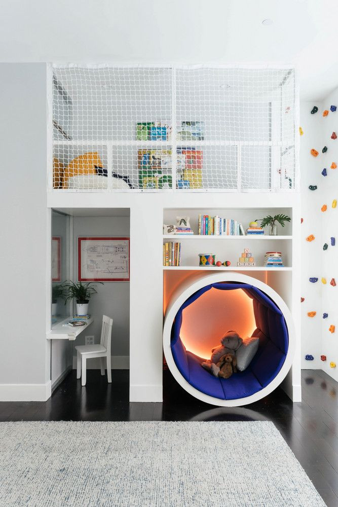 Cool Boy Bedroom Ideas This Kids Room is A Child S Paradise