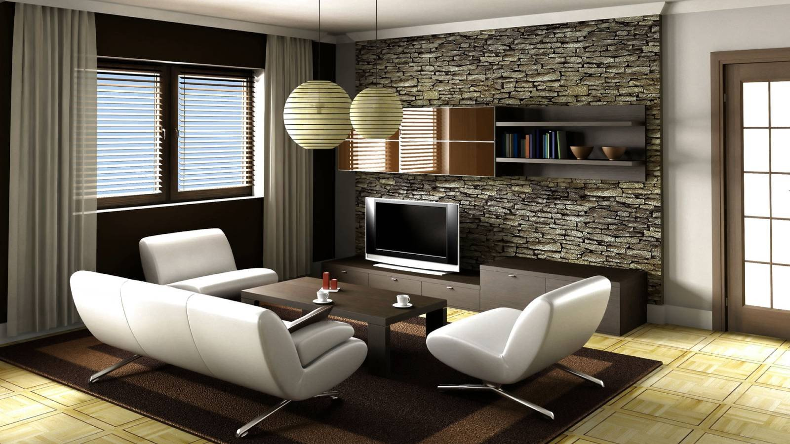 Cool Cheap Decorating Ideas Modern Living Room 17 Cool Modern Living Room Ideas for Different Home Types