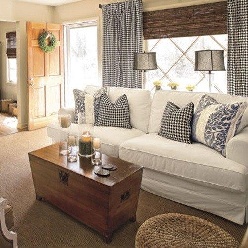 Cottage Living Room Ideas Cottage Living Room Curtain Ideas Interior Design
