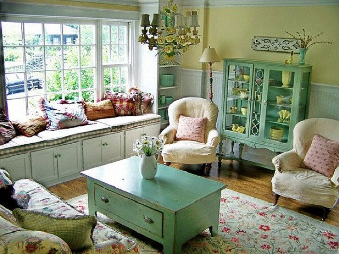 Cottage Living Room Ideas Farm Life Lessons 517 Selecting A Country House Builder