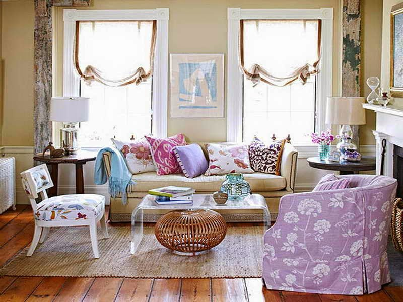 Cottage Living Room Ideas Foundation Dezin & Decor Cottage Furniture In Modern Look