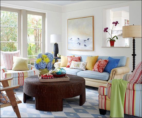 Cottage Living Room Ideas Key Interiors by Shinay Cottage Living Room Design Ideas