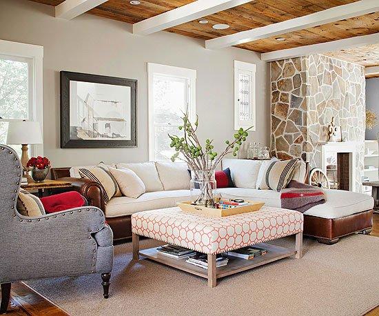 Cottage Living Room Ideas Modern Furniture 2013 Cottage Living Room Decorating Ideas
