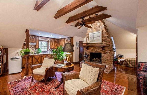 Cottage Living Roomdecorating Ideas 15 Homey Country Cottage Decorating Ideas for Living Rooms
