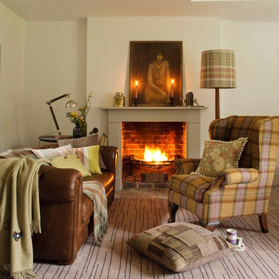 Cottage Living Roomdecorating Ideas 9 Cosy Country Cottage Decor Ideas